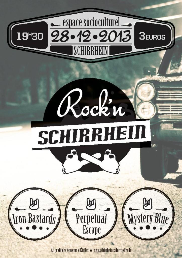 Rock n' Schirrhein